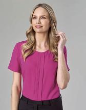 Women`s Verona Short Sleeve Blouse