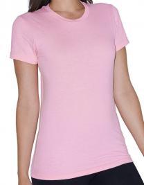 Women`s Fine Jersey T-Shirt